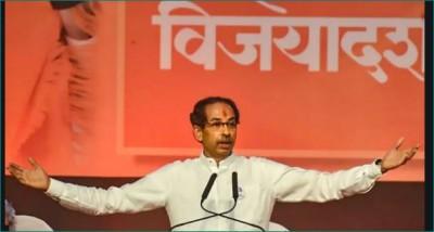 Shiv Sena slams BJP over not taking any decision regarding Arnab Goswami