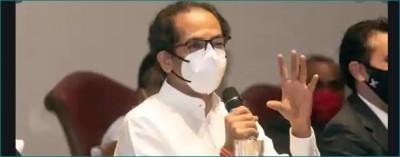 CM Uddhav Thackeray pays tribute to Netaji on his birth anniversary
