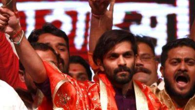 Raj Thackeray's son Amit enters in Maharashtra politics
