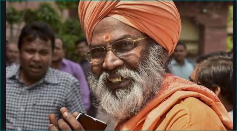 कांग्रेस ने करवाई थी सुभाष चंद्र बोस की हत्या: BJP सांसद साक्षी महाराज