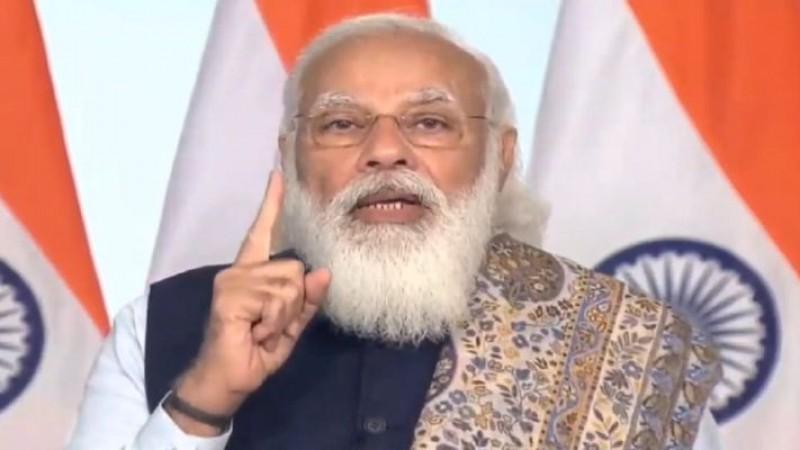 पीएम मोदी के नेतृत्व में केंद्रीय कैबिनेट की अहम बैठक आज, दिल्ली हिंसा पर चर्चा संभव
