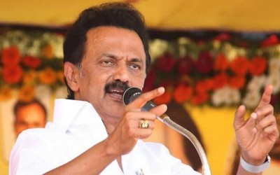MK Stalin's big statement on farmers' tractor parade