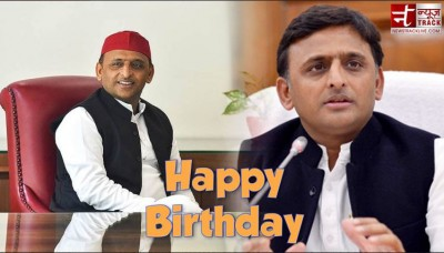 When the country was proud of 'Corona Vaccine', Akhilesh Yadav was doing 'politics' on the vaccine