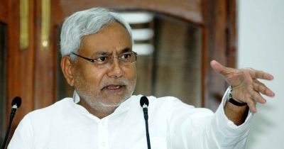 Nitish Kumar breaks silence on deaths due to fever; here's what he said