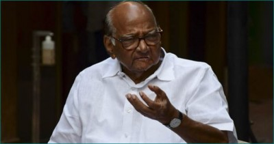 Sharad Pawar speaks on support of agricultural laws: 'Parts which are disputed should be changed'
