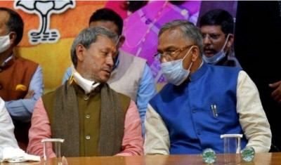 Uttarakhand may get a new CM again, Tirath Rawat may lose his chair due to this