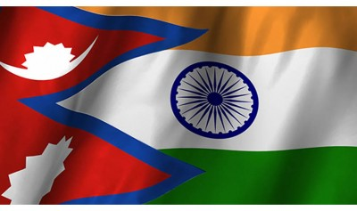 What is the depth of relations between India and Nepal