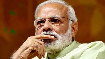 PM Modi got extremely angry at Akash Vijayvargiya; says this!