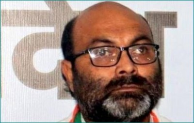 UP: Party to handle alone in assembly elections: Congress President Ajay Kumar Lallu
