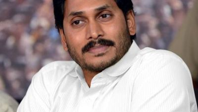 Congress accuses serious charges on Andhra CM Jaganmohan Reddy