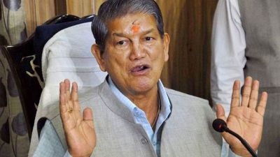 Harish Rawat resigns from his post as Congress General Secretary, expresses confidence in Rahul Gandhi