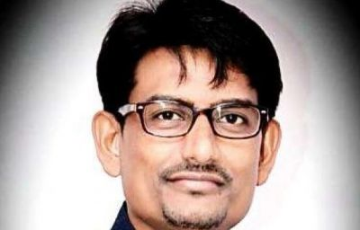 Congress MLA Alpesh Thakor resigns, says Rahul cheated