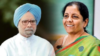 Will Nirmala break Manmohan Singh's record, today' is a chance to create history?