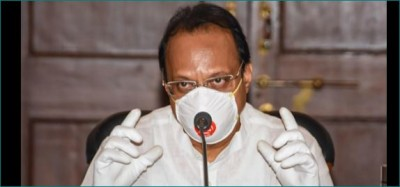 Ajit Pawar speaks on phone tapping case: 'There is truth in the complaint'