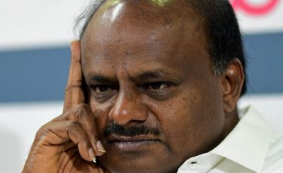 Karnataka: Congress- Crackdown between Congress-JDS MLAs, BJP said- we are ready to form government