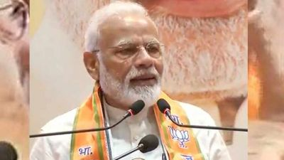 PM Modi reveals how Middle-Class Will Get benefits of Rs 7 Lakhs