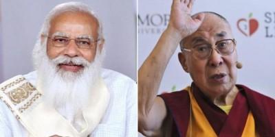 Dalai Lama to meet PM Modi soon, here's the reason