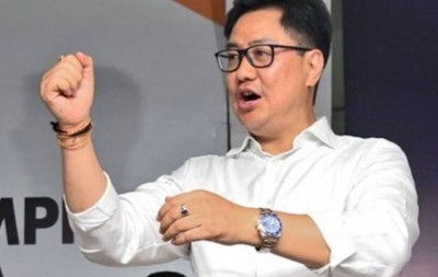 Country's new Law Minister Kiren Rijiju takes over, will he be able to crack down on Twitter?