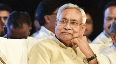 JD(U)'s reply to RJD, says Bihar has no option besides Nitish Kumar