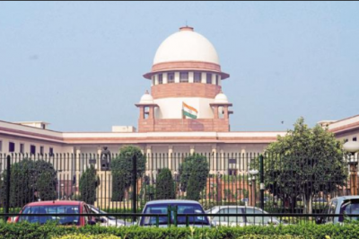 Supreme Court: Important decisions taken on the issue of buyers and builders!
