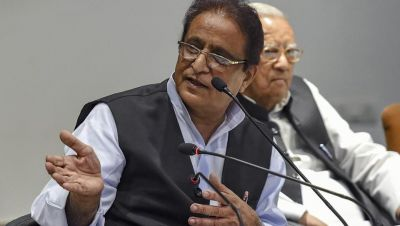 Entire opposition should resign and elections should be held again by the Ballot Paper: Azam Khan