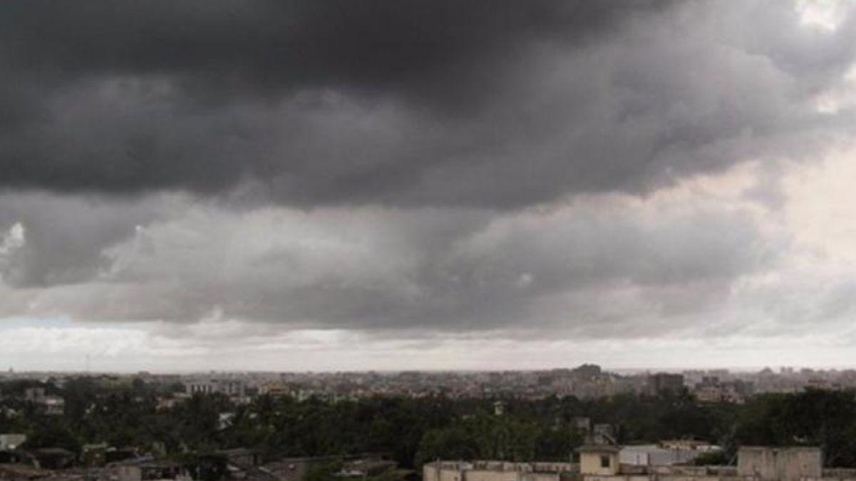 मध्यप्रदेश में छाए बादल, अगले 24 घंटों में होगी जबरदस्त बारिश