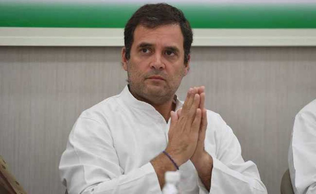 Bank defamation case: Rahul Gandhi granted bail on 15,000 bond