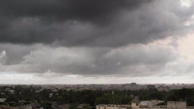 Cloudy skies in Madhya Pradesh, heavy rain to occur in the next 24 hours