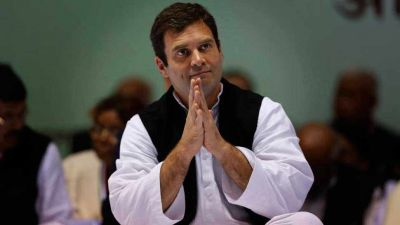 Bank defamation case: Rahul Gandhi to be produced in Ahmedabad court today