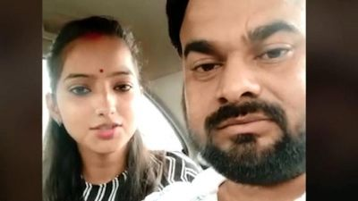 Father becomes enemy when Daughter Married To Dalit, Government Gives Money