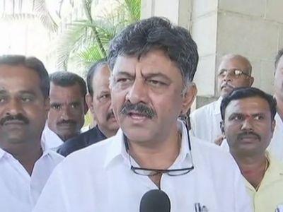 Karnataka crisis: Rebel MLAs face stiff warning or vote in favour or...