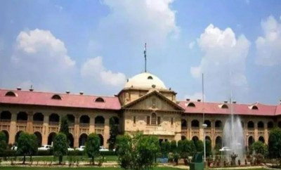 Non-academic work will no longer be done by teachers, Allahabad HC order issued