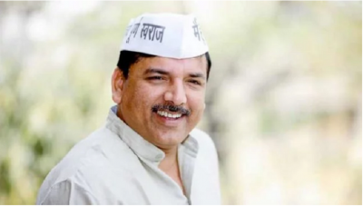AAP leader Sanjay Singh will build Lap Village, will made Model Town