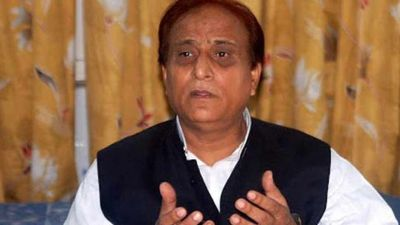 Azam Khan's Troubles Increased, Portal Will Be Recorded his name  As 'Ground Mafia'