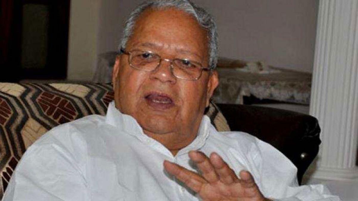 कालराज मिश्र बने हिमाचल प्रदेश के नए गवर्नर, मोदी सरकार में रह चुके हैं मंत्री