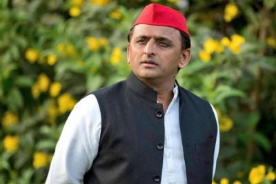 Akhilesh, who said 'I will not get BJP's vaccine,' said - all 'SP' leaders should get vaccine
