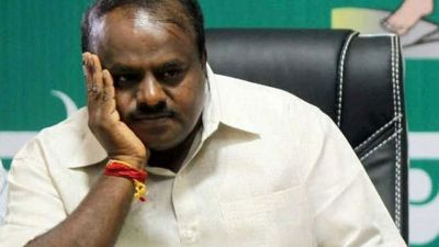 BJP wants to bring no-confidence motion against Kumaraswamy, speaker to take final decision