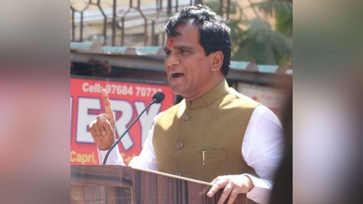 Maharashtra BJP President Raosaheb Danway resigns, will now take over this big