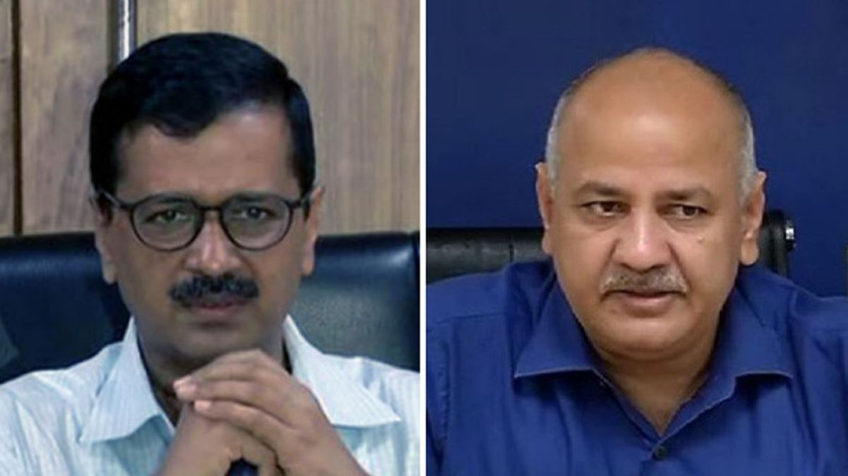 CM Kejriwal and Sisodia get big relief in defamation case, know what is the whole