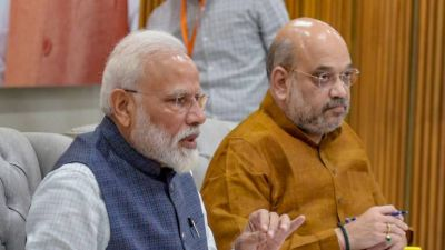 PM Modi directs all Union ministers to take part in government work