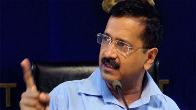 Delhi's politics gets high on Mathili language, BJP hits AAP!