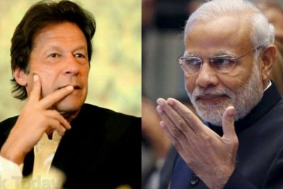 Pak PM Imran Khan's surprise statement says, 'How long have we been waiting for India but...'