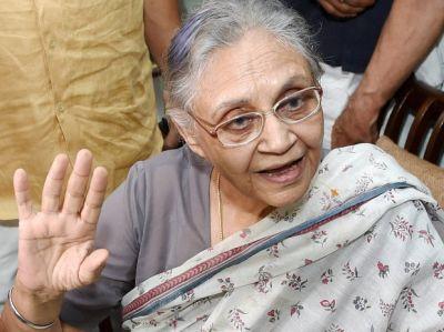 Delhi Congress's quarrel escalates, drag continues between president