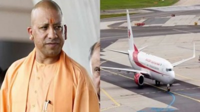 UP to be first state with 5 international airports, Yogi quickly growing air connectivity