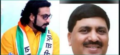 Shiv Sena spokesperson speaks to Amol Kolha: 'Don't let grapes of power turn sour'