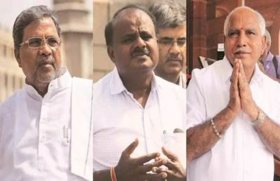 Karnataka Assembly to vote on confidence motion today, little respite for ruling coalition