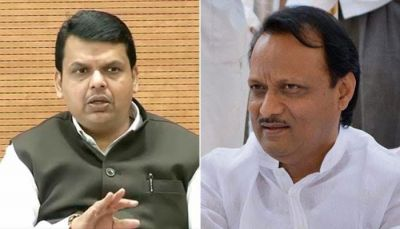 Ajit Pawar asks CM Fadnavis, 'What happened to the promise of making Maharashtra toll-free'