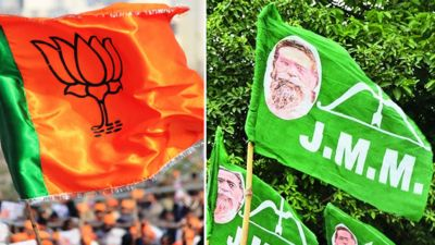 Jharkhand assembly elections: BJP-JMM focuses on the membership campaign