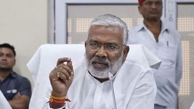 UP BJP president slams Priyanka Vadra and Congress over Sonbhadra Case
