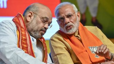 Many in the race for Bihar BJP chief's post, name to be announced soon